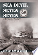 Sea Devil Seven Seven Book