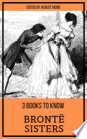 3 Books To Know Bront Sisters