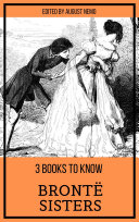 Pdf 3 books to know Brontë Sisters Telecharger