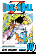 Dragon Ball Z  Vol  10