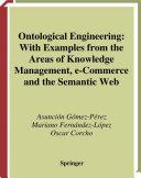 Ontological Engineering