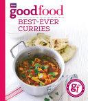 Good Food: Best-ever curries Pdf/ePub eBook