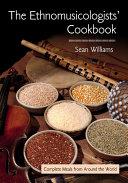 The Ethnomusicologists  Cookbook