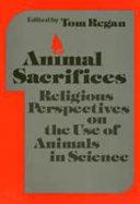 Animal Sacrifices