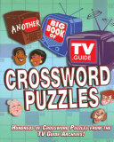 Another Big Book Of Tv Guide Crossword Puzzles