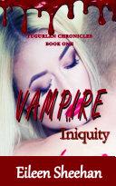 Vampire Iniquity Pdf/ePub eBook