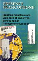 Présence francophone