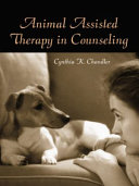 Animal Assisted Therapy In Counseling Book PDF