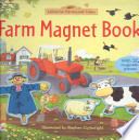 Farm Magnet Book