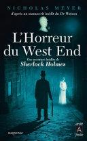 L'horreur du West End ebook