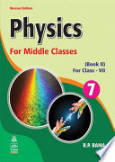 Physics For Middle Class 7