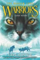 Warriors: The Broken Code #1: Lost Stars Pdf/ePub eBook