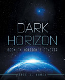 Dark Horizon Book