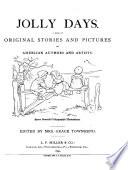 Jolly Days Book