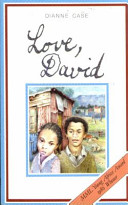 Books - Love, David (Limp) (Young Africa Series) | ISBN 9780636009257