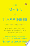 The Myths of Happiness Book PDF
