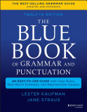 The Blue Book of Grammar and Punctuation Pdf/ePub eBook