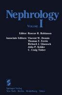 Nephrology Book