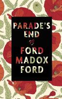 Parade's End [Pdf/ePub] eBook