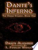 Dante s Inferno  The Divine Comedy  Book One
