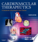 Cardiovascular Therapeutics E Book Book