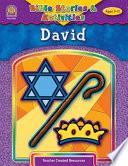 Bible Stories   Activities  David