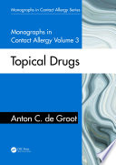 Monographs in Contact Allergy  Volume 3