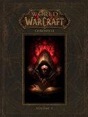 World of Warcraft: Chronicle