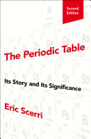 The Periodic Table [Pdf/ePub] eBook