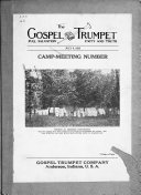 The Gospel Trumpet Book