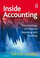 Inside Accounting [Pdf/ePub] eBook