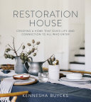 Restoration House Pdf/ePub eBook
