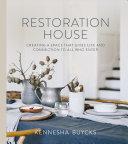 Restoration House Pdf