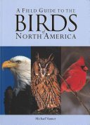A Field Guide to the Birds of North America