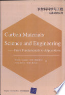 Carbon Materials Science and Engineering Book