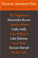 Discover Someone New: Short Story Collection