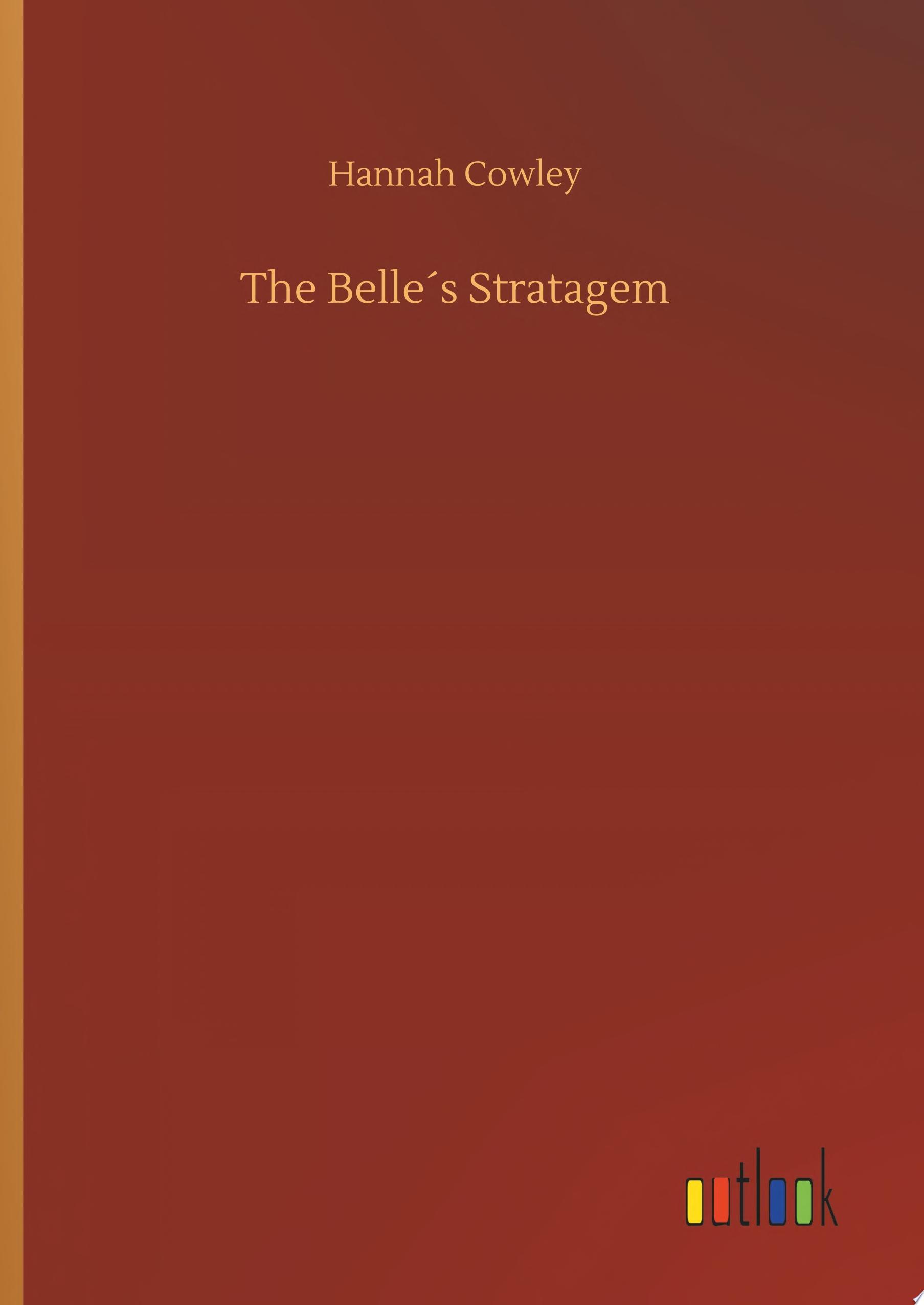 The Belle   s Stratagem