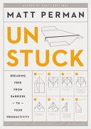 Unstuck Book