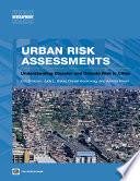 Urban Risk Assessments