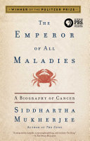 Pdf The Emperor of All Maladies Telecharger