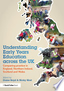 Understanding Early Years Education Across The Uk