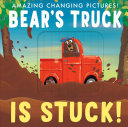 Bear s Truck Is Stuck  Book