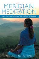 Meridian Meditation [Pdf/ePub] eBook