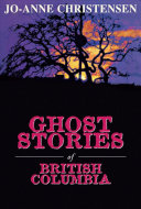 Pdf Ghost Stories of British Columbia Telecharger