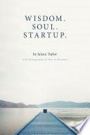 Wisdom  Soul  Startup  Book