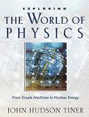 Pdf Exploring the World of Physics