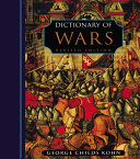 Dictionary of Wars