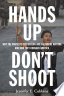 Hands Up  Don   t Shoot Book PDF