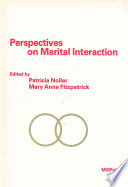 Perspectives on Marital Interaction