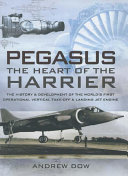 Pegasus, The Heart of the Harrier